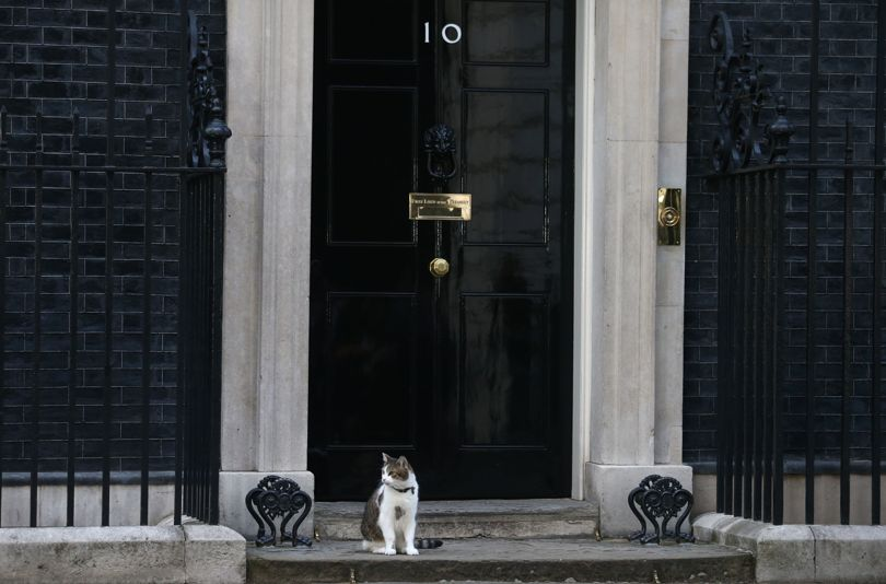 10 downing street opens its doors to google maps stonegate it. Black Bedroom Furniture Sets. Home Design Ideas