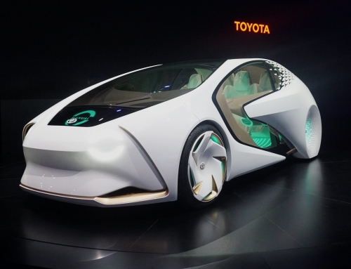 12 Things You Need to Know About Driverless Cars