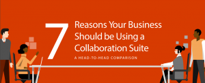 7 Reasons for Collaboration Header Image