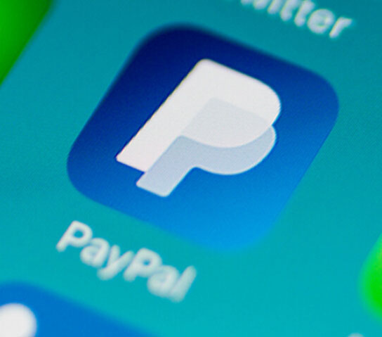Paypal Image IT Support